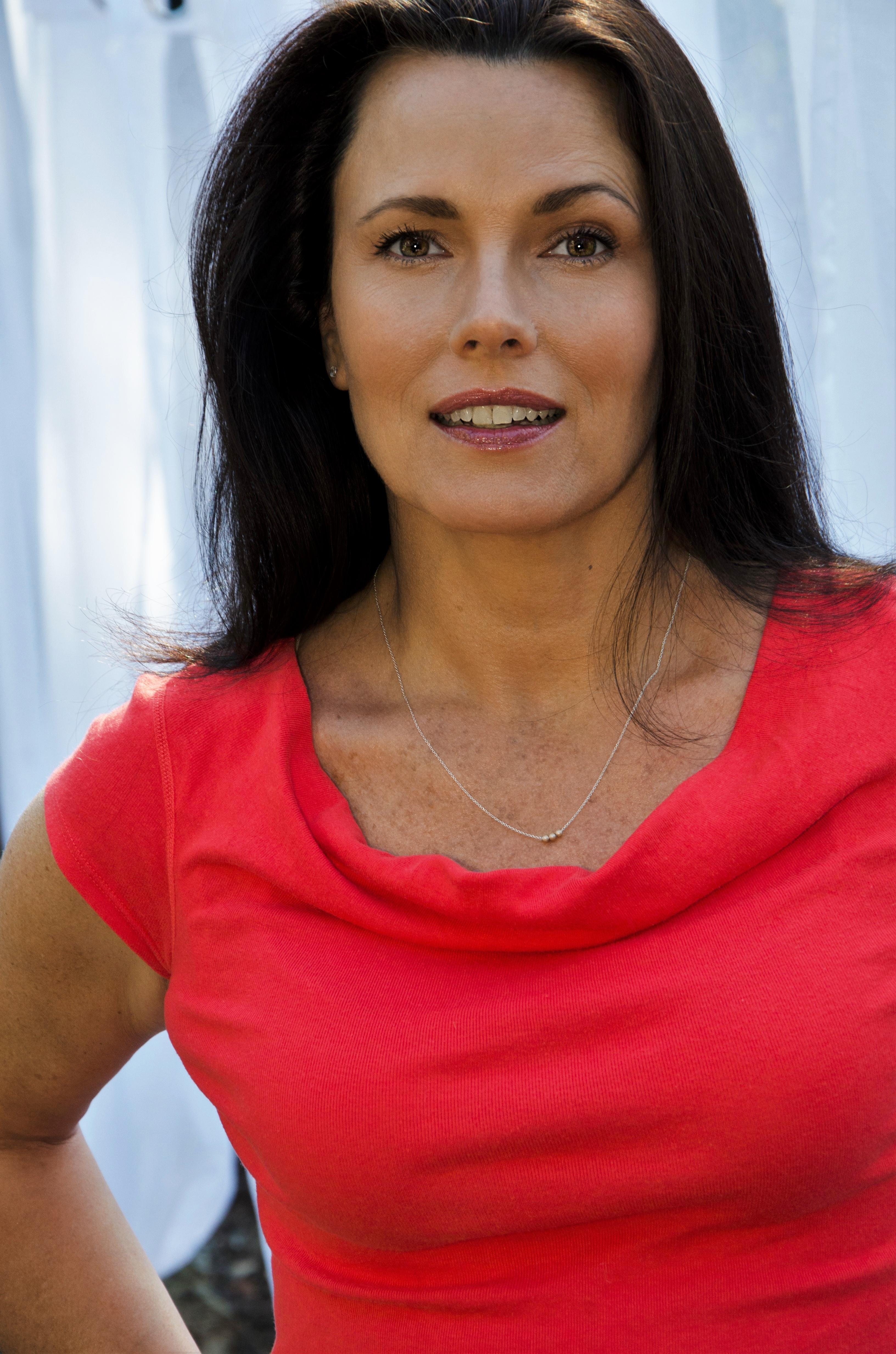 Meet Empowerment Coach & Author Kristen Eykel
